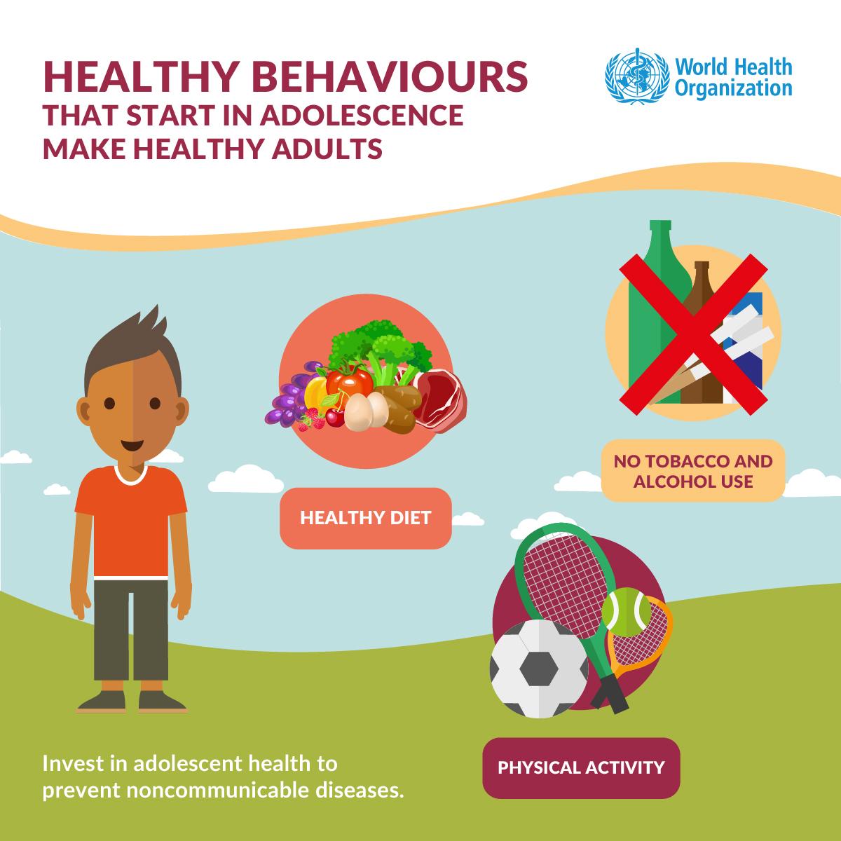 adolescent-healthy-behaviours-infographic